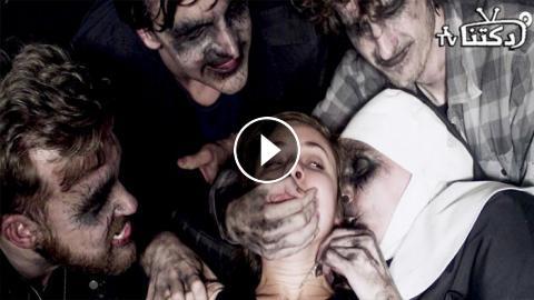 فيلم Curse Of The Nun 2018 مترجم كامل اون لاين Hd دكتنا Tv
