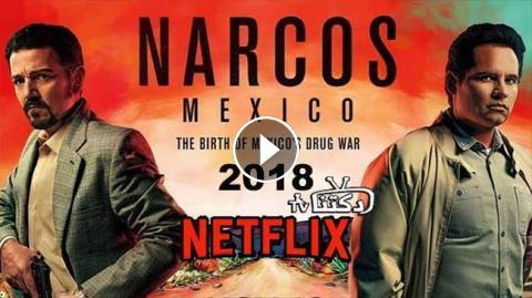 مسلسل Narcos Mexico الموسم 1 الحلقة 1 مترجم كاملة Hd دكتنا Tv