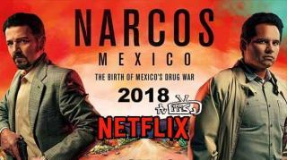مسلسل Narcos: Mexico مترجم كامل
